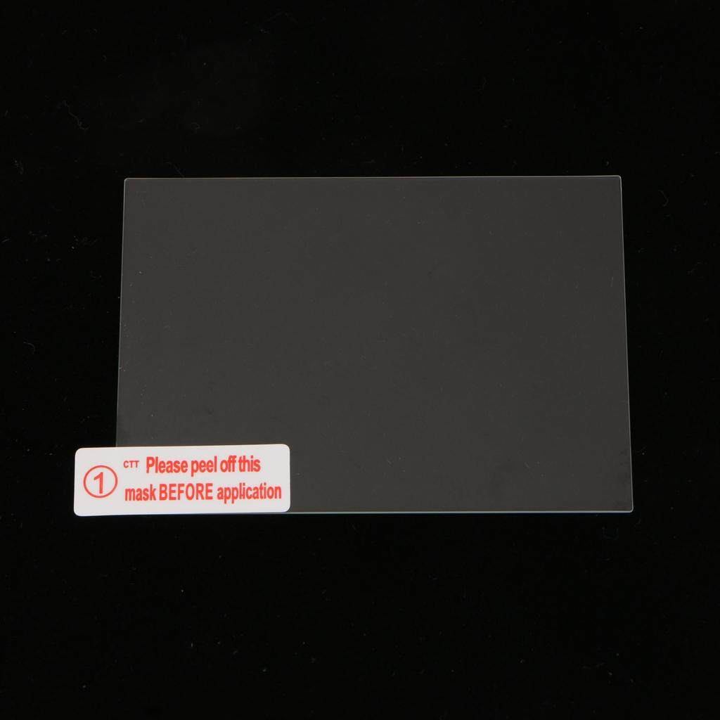 Keajaiban Bersinar 0.33 Kaca Anti Gores Mm Film LCD Pelindung Layar untuk Sony ILCA-99M2 A99II-Intl