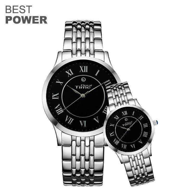 Men / Women / Couple Watche / Waterproof Gift Wrist Watch (1 year warranty) / Couple Watch