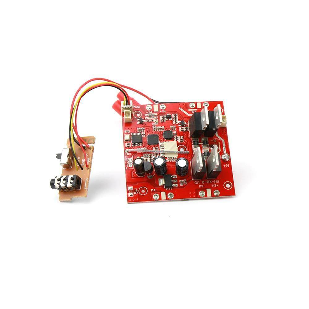 Kelebihan 1pc Water Pump Automatic Pressure Control Module Remote Switch Circuit 7 Remotecontrolcircuit Ailsen Board Pcb Spare Parts For Syma X8c X8hw Rc Aircraft