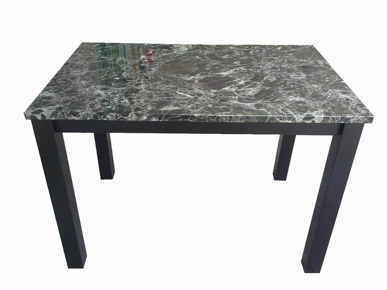 PJY Faux Marble Dining Table Black Lazada Malaysia : fa8b51c987035df5d6b8b6e914634d0e from www.lazada.com.my size 1280 x 960 jpeg 110kB