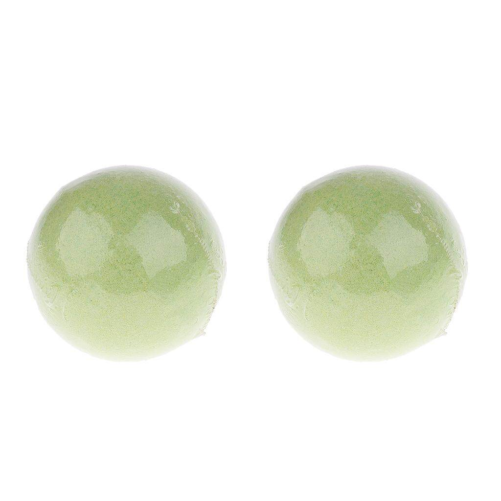 Bathing Accessories Brands Bath And Body On Sale Bubble Foam Aromatherapy Pure Peppermint Essential Oil Pink Lotus Magideal 2 Pieces 150g Women Salt Bomb Balls Green Tea Intl
