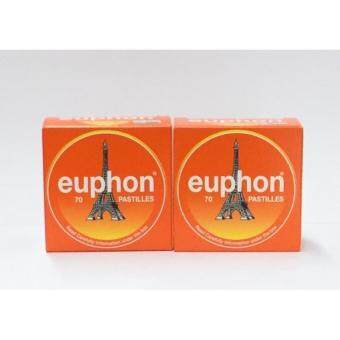 Euphon 70's (2boxes )