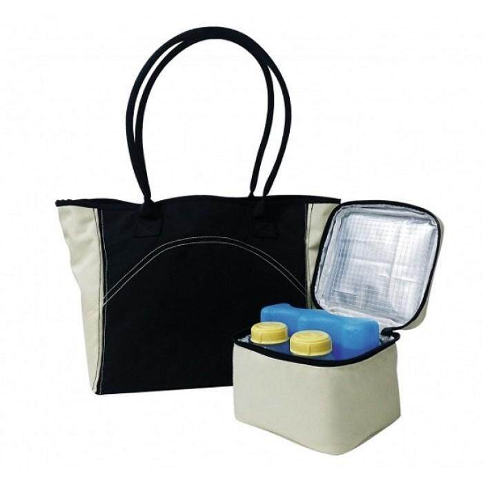 [ISA UCHI] Urban Breastpump Bag Only - Without Cooling Element & Bottles
