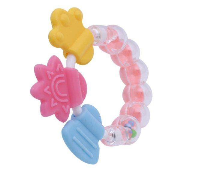 Baby Silicone Teether Toys
