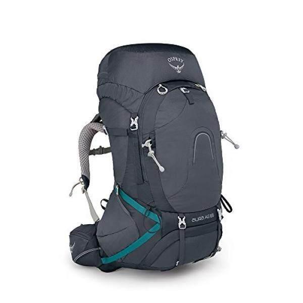 Osprey Packs Osprey Pack Aura Ag 65 Backpack, Vestal Grey, - intl