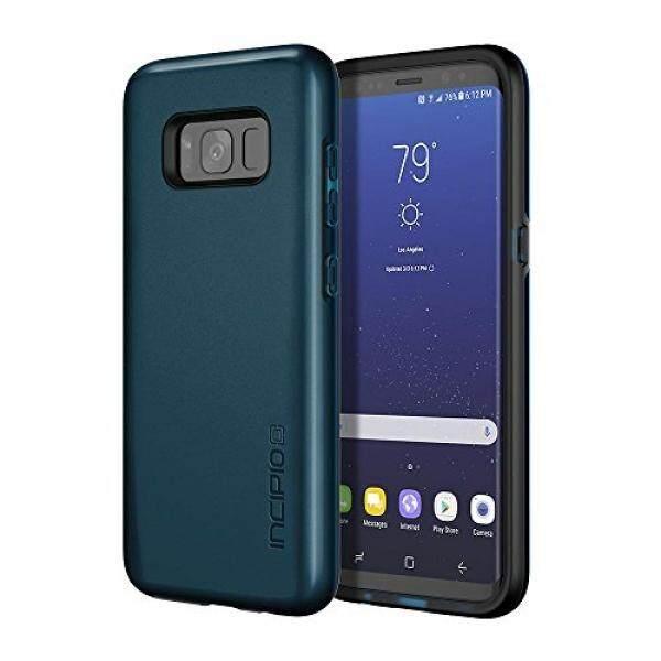 Incipio Haven LUX Case for Samsung Galaxy S8 - Deep Navy - intl