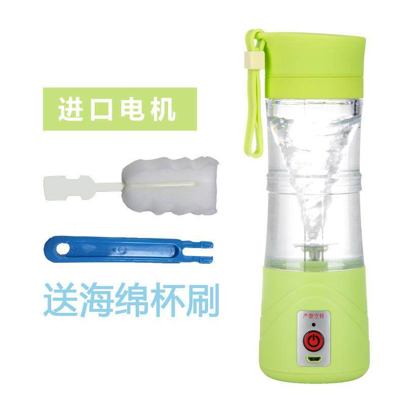 Fruit Juicer Hand Portable Juicer Juicer Multifunction Juicer - intl