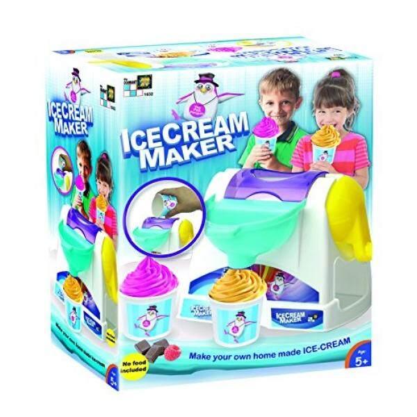 Amav Mainan Amav Toys Es Krim Maker Mesin Mainan-Buat Sendiri Rumah Dibuat Es Krim Multi Warna -Internasional