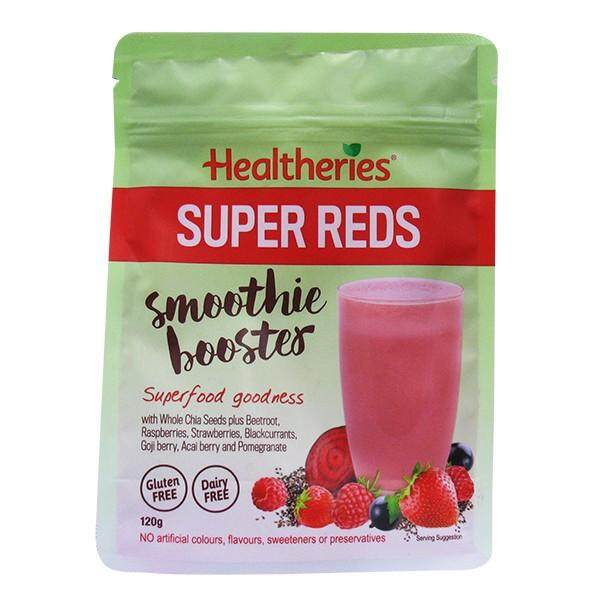 Super Red Smoothie Booster