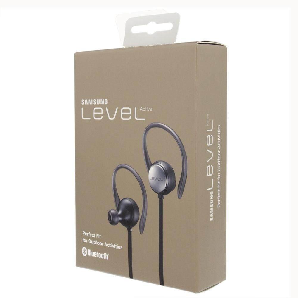 Fitur Bluetooth Stereo Headset Samsung Level U Oem Dan Harga Original Active