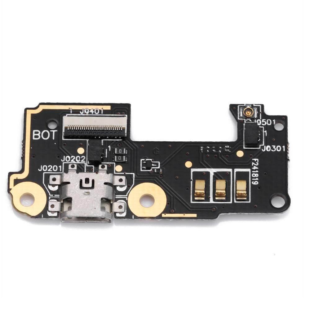 Bagus Konektor Pengisi Daya Mikro Usb Dock Pengisi Daya Pengisian Kabel Anda ASUS ZenFone 5 Lite A502CG (Warna Campuran) -Internasional