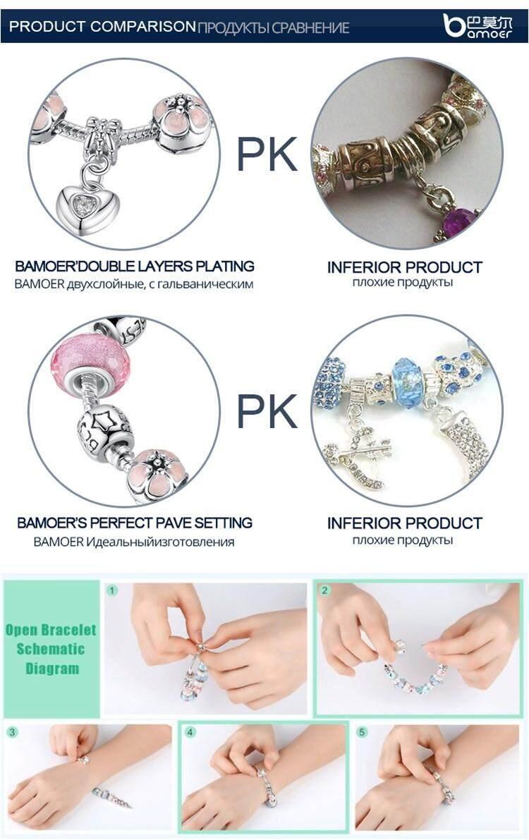 bamoer-heartpendantbracelet-resinbeads-detail04.jpg