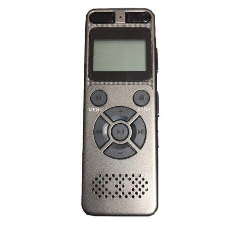 Digital Voice Recorder 8GB GH-300