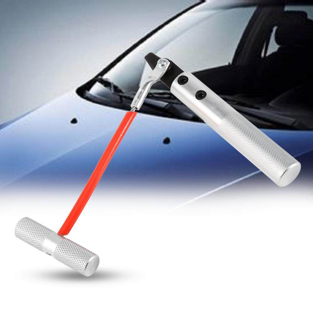 Mobil Auto Pembersih Kaca Depan Kaca Jendela Karet Segel Penghapusan Perbaikan Alat Tangan-Internasional By Qilu.