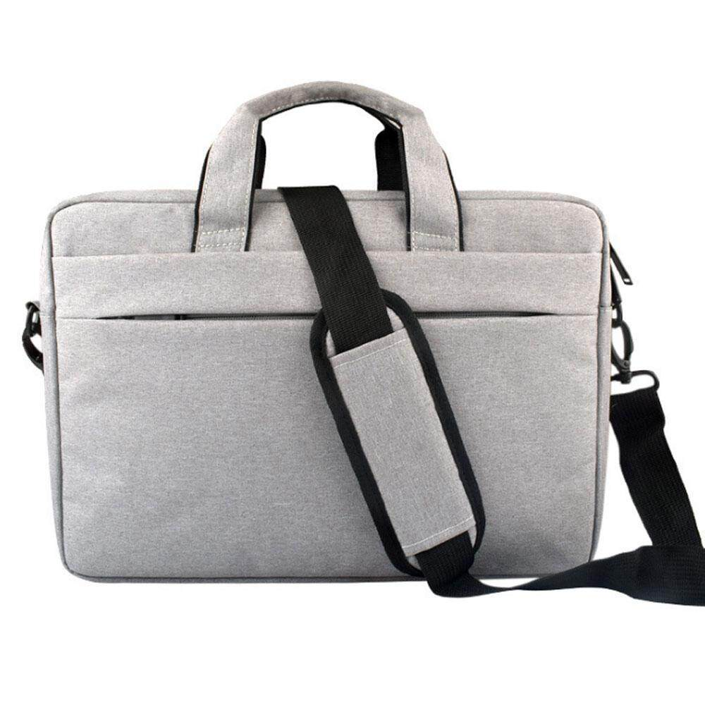 c50ee36564 gaoshang Multi-pocket Laptop Shoulder Bag for 13.3-15.6 Inch MacBook Pro