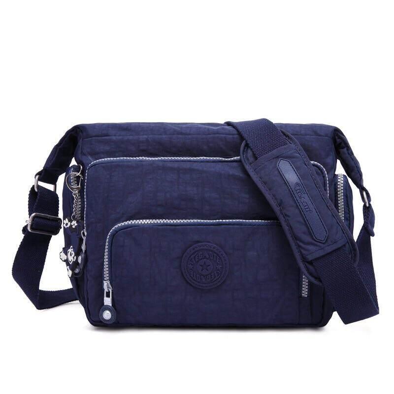 TEGAOTE Luxury Women Messenger Bag Nylon Kipled Shoulder Bag Ladies Bolsa  Feminina Waterproof Travel Bag Women s 2afda5e9f7