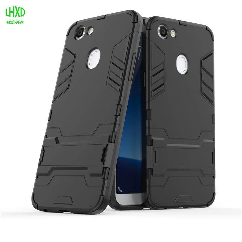 OPPO F5 IRONMAN TRANSFORMER STANDABLE SLIM Case
