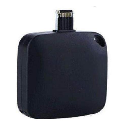 2 Units of One Time Use Disposable Power Bank (Black)