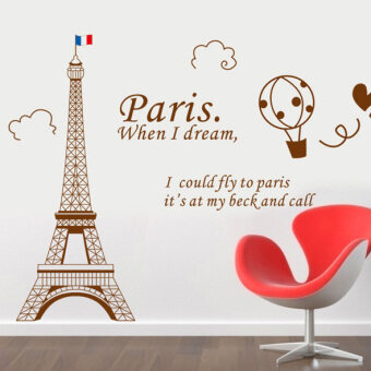 Personality Wall Stick Room Sitting Room Adornment Bedroom Warmth Big Idea Stickers  Wall Paintings On The Wall Stickers Bedroom Metope Part 77