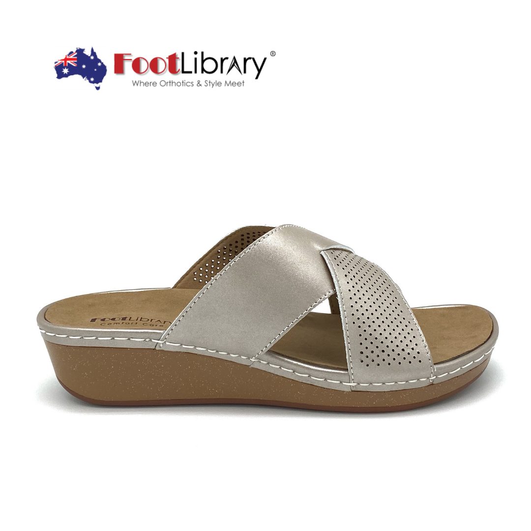 FootLibrary Women Shoes - Chrissie (DS002)