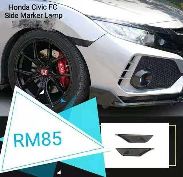 Honda Civic Fc Side Marker Lamp