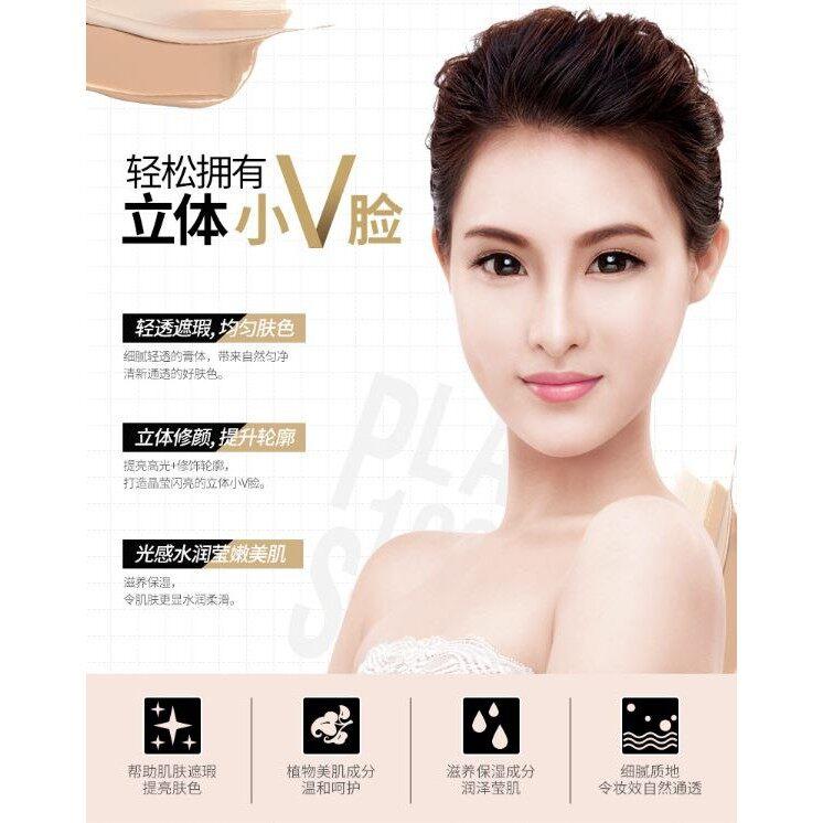 Images Face Foundation Concealer Pen Long Lasting Dark Circles Corrector Contour Concealers Stick Cosmetic Makeup make u