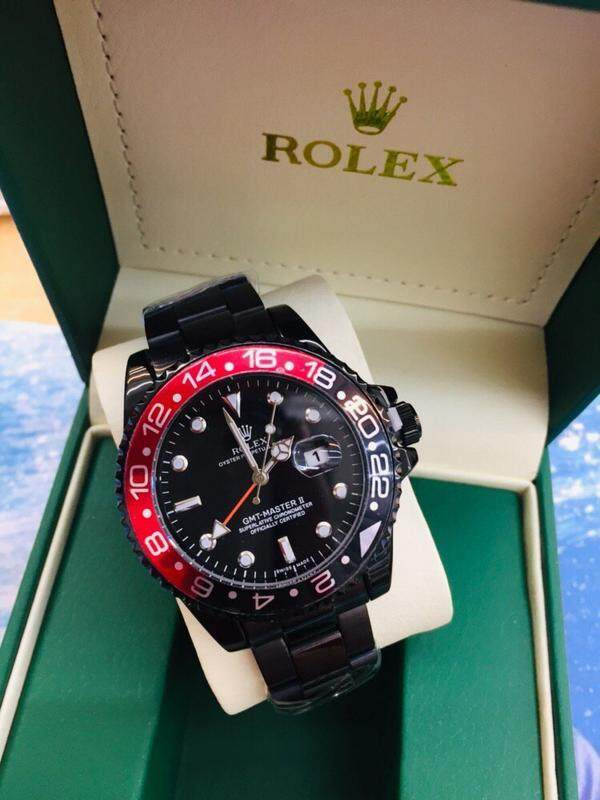 ROLEX_BATTRY WATCH MEN