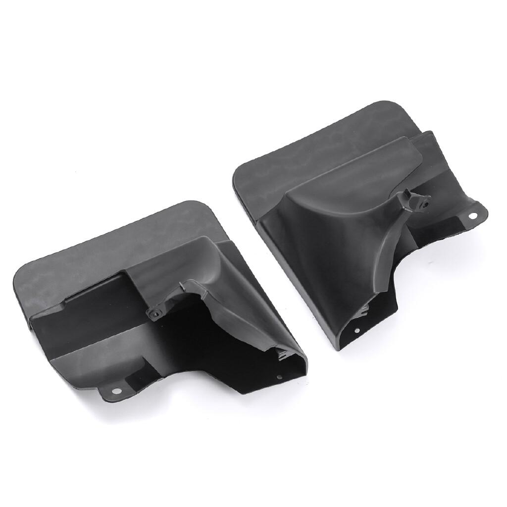 Automotive Tools & Equipment - Car Mud Flaps Front/Rear For Toyota Land Cruiser Prado FJ120 2003-2009 - Car Replacement Parts