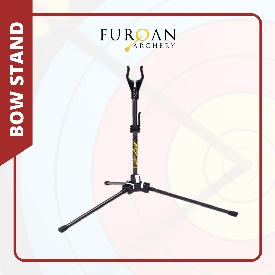 Cartel Ezy Bow Stand for Archery Bow