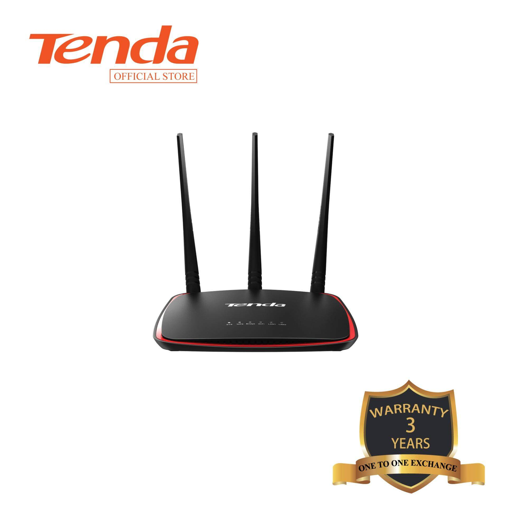 Tenda AP5 300Mbps High Power ACCESS POINT