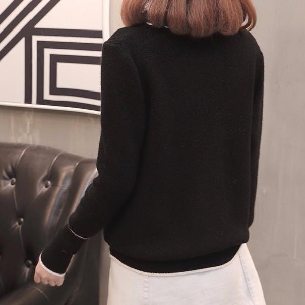 (Pre Order ETA 15/4) JYS Fashion Korean Style Women Knit Top Collection 536- 3886