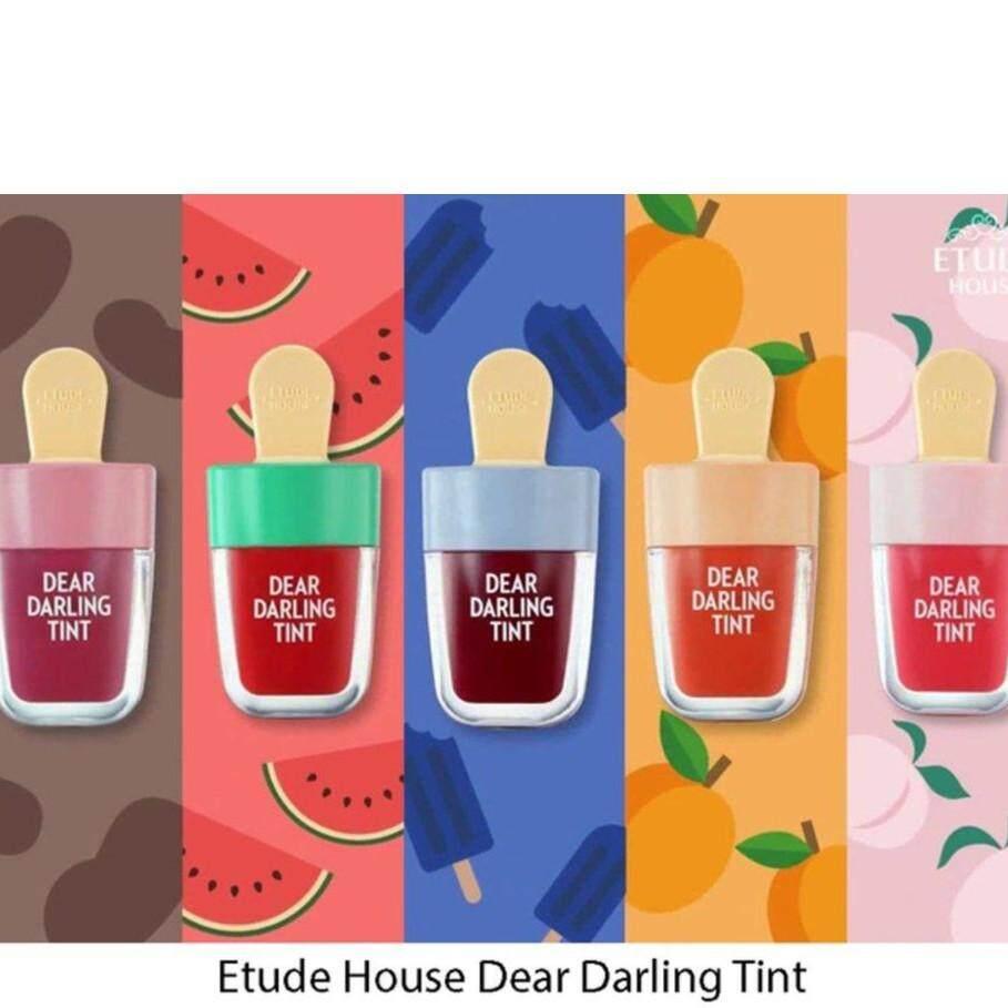 FREE GIFTWater Gel Lip Tint Dear Darling by ETUDEHOUSE