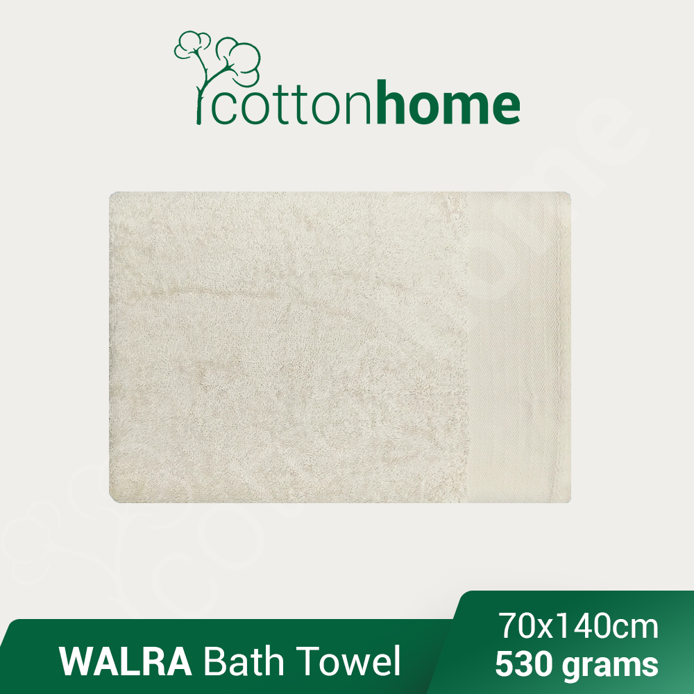 Branded Bath Towel: COMBED Cotton (530 grams approx): Best Selling: Adult Size Towel- good for all ages