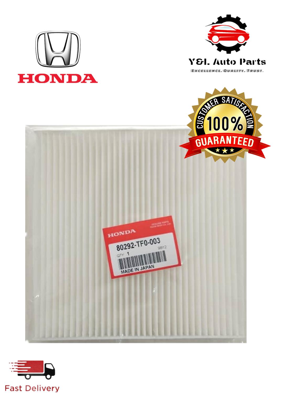 Genuine Honda Air Cabin Filter (80292TF0003)