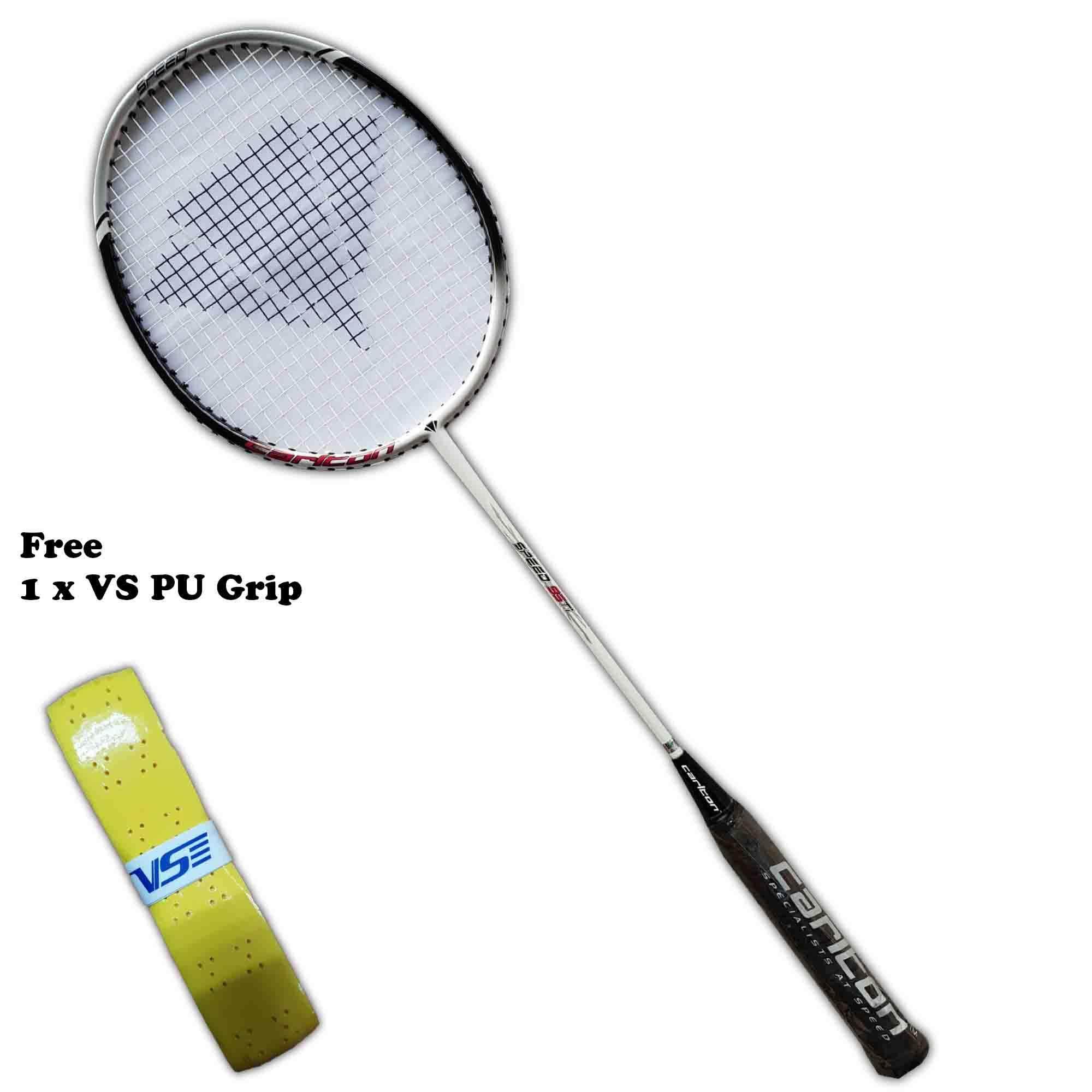 Carlton Badminton Racket Speed 95 TI