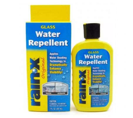 Rain-X / Rain - X / Rain X / RainX Original Glass Water Repellent (207ml)