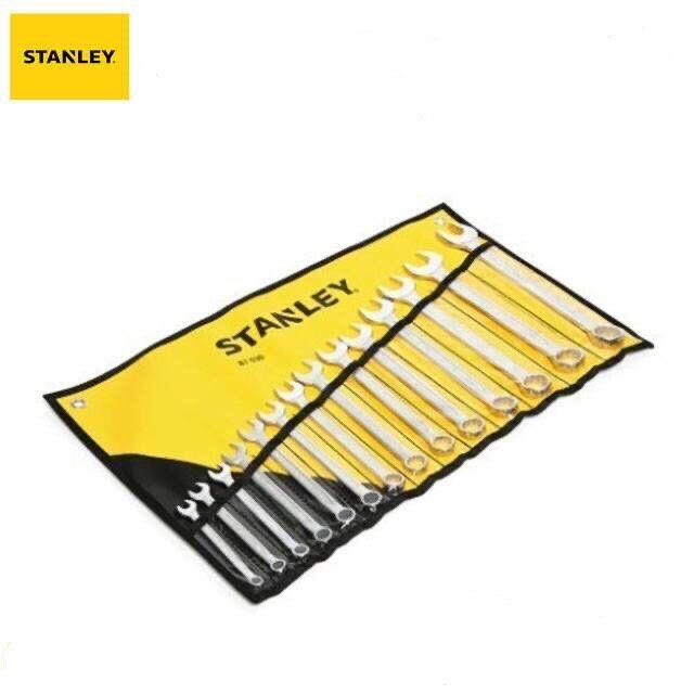 Stanley Combination Wrench Set 14Pcs ( 100% Original )