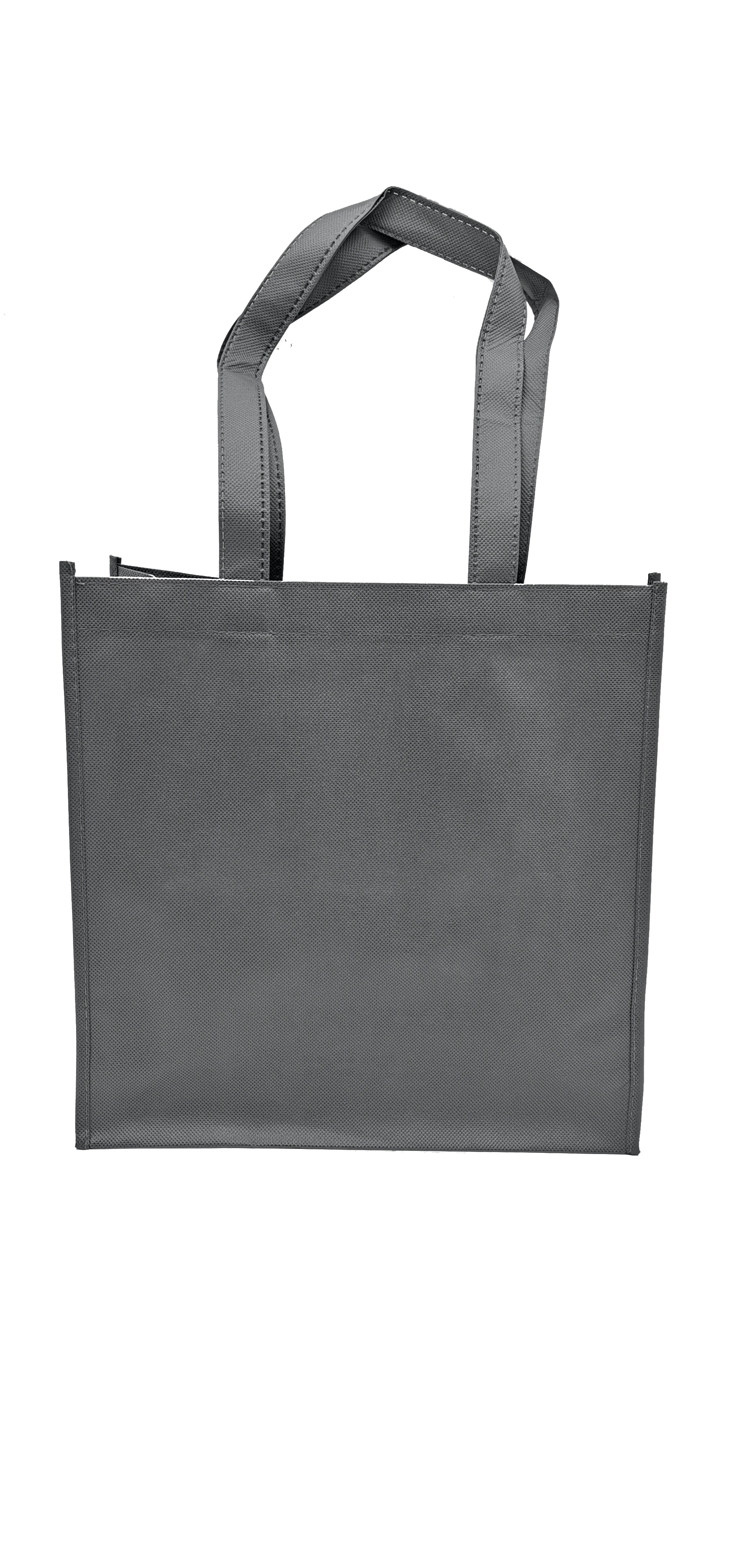 [READY STOCK] Non-Woven Multifunctional Eco-friendly Recycle Bag/Carrier Bag/Tote Bag 30cm(H) x 30cm(L) x 10cm(W)
