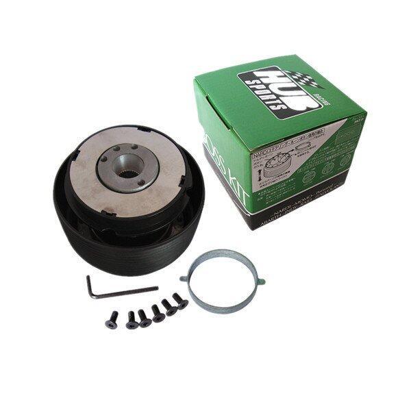 Steering Wheel Boss Kit HUB Adapter Fit for Perodua Myvi