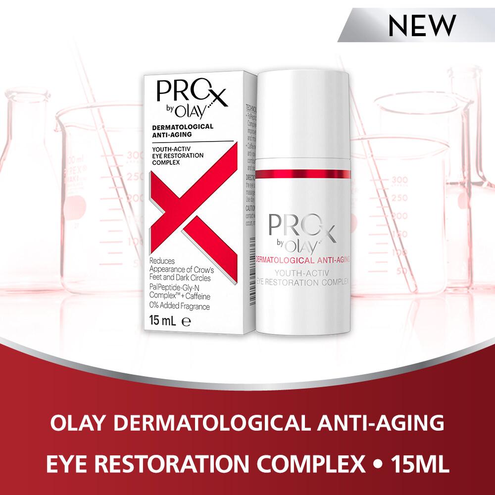 Olay Pro-X Youth-Activ Eye Restoration Complex 15ml
