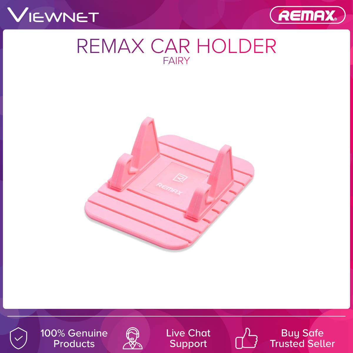 Remax Fairy Universal Car Holder