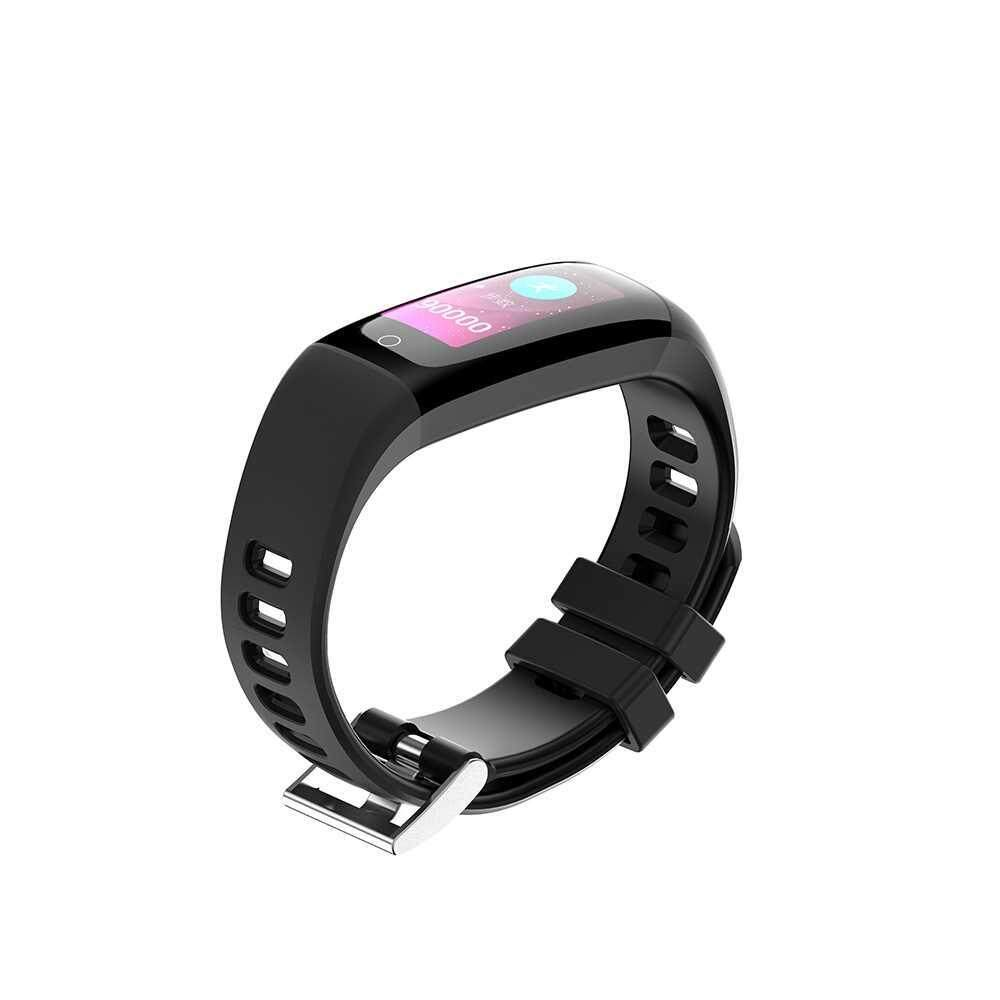 G16 Color Screen Smart Sport Bracelet (black)