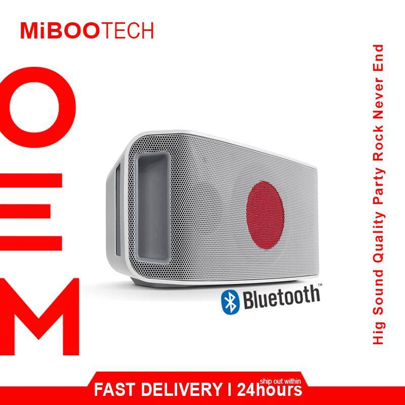 [Miboo] OEM BTB Speaker Power Bass Loud Speaker Bluetooth Smart Speaker High Quality Wireless Portable Speaker