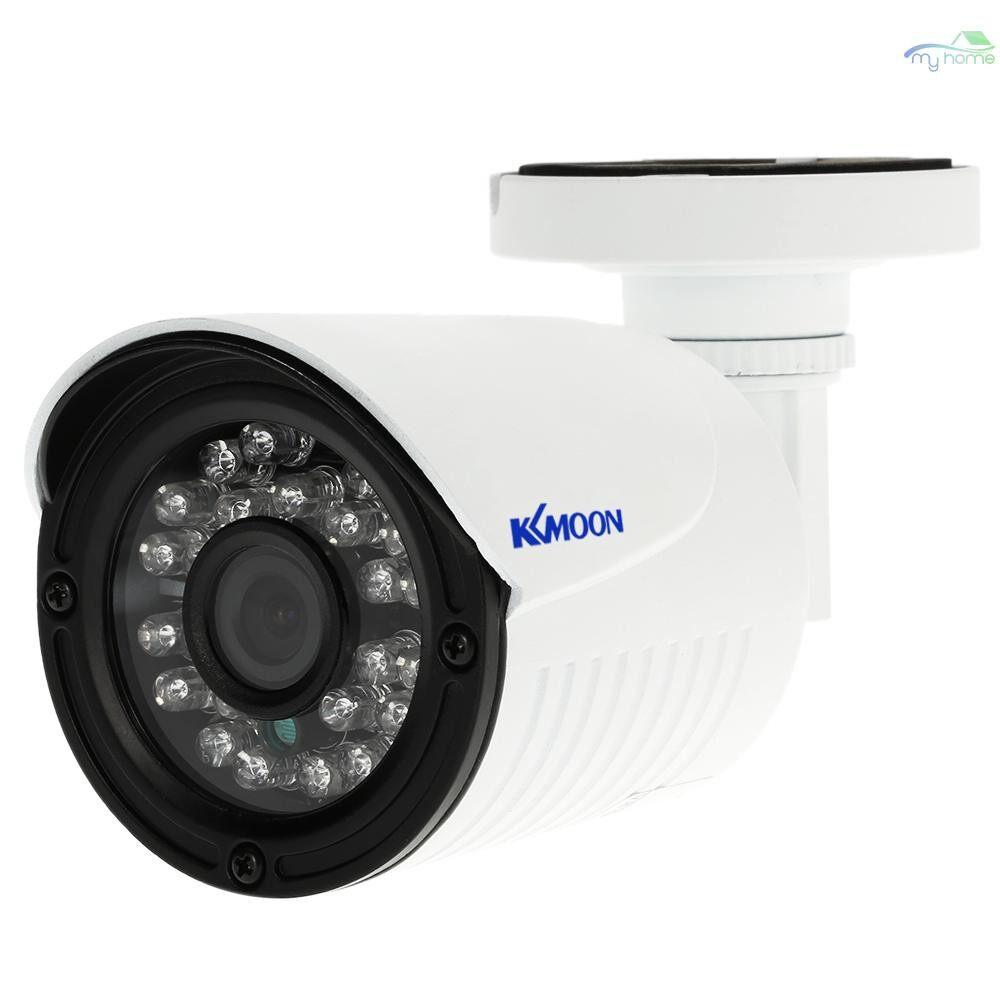 CCTV Security Cameras - AHD 1080P 2000TVL Megapixels CCTV Security Surveillance Outdoor Indoor Bullet Camera - #