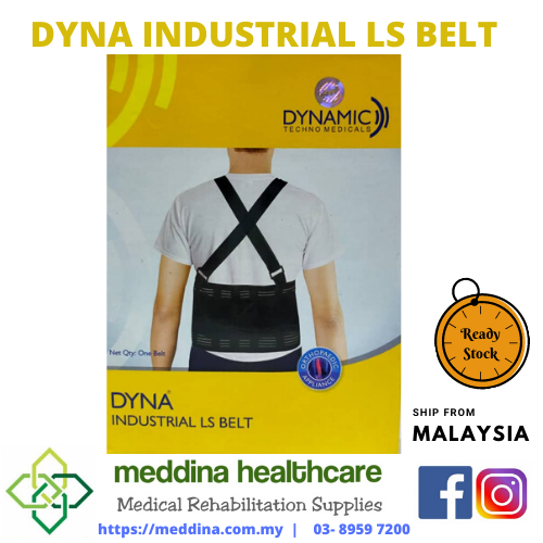 DYNA INDUSTRIAL LS BELT