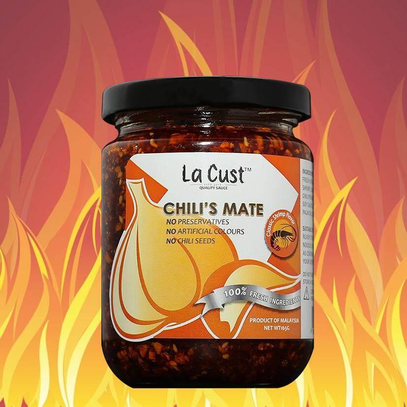 La Cust Chilis Mate (Shrimp Flavor)