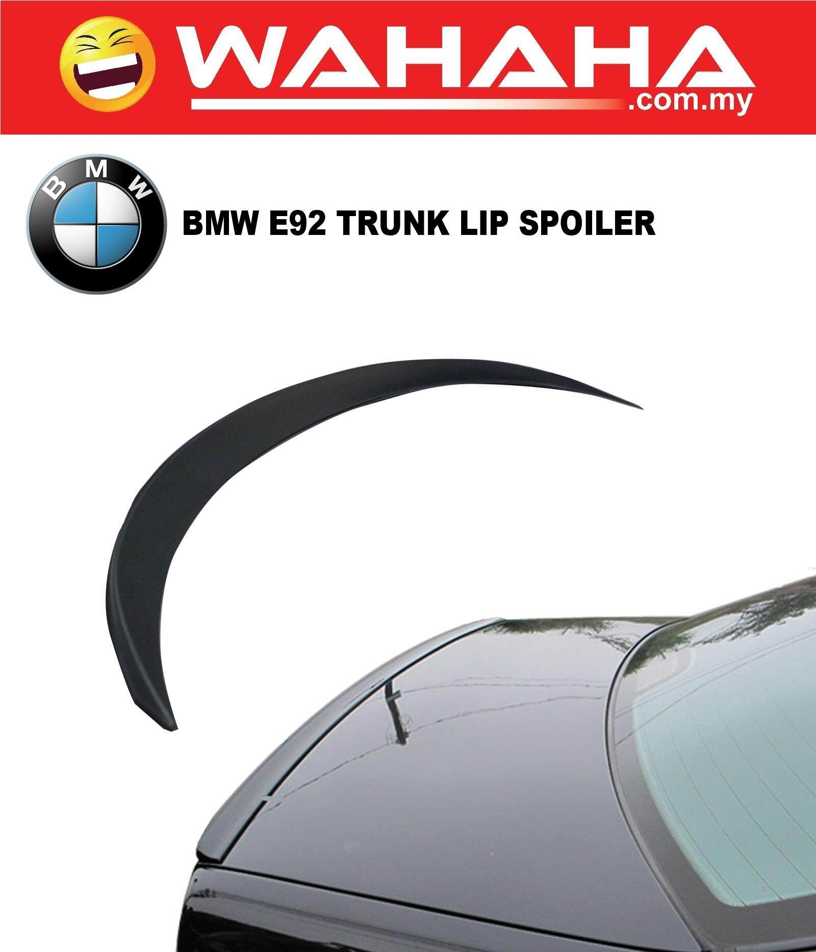 Brand New BMW E92/M3 0303088Q Rear Trunk Lid ACS Style Spoiler ABS