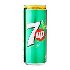 7up Lemon 325ml