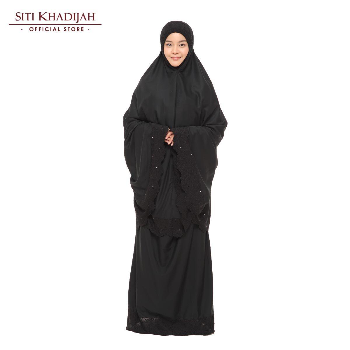 Siti Khadijah Classic Signature Aura Swarovski