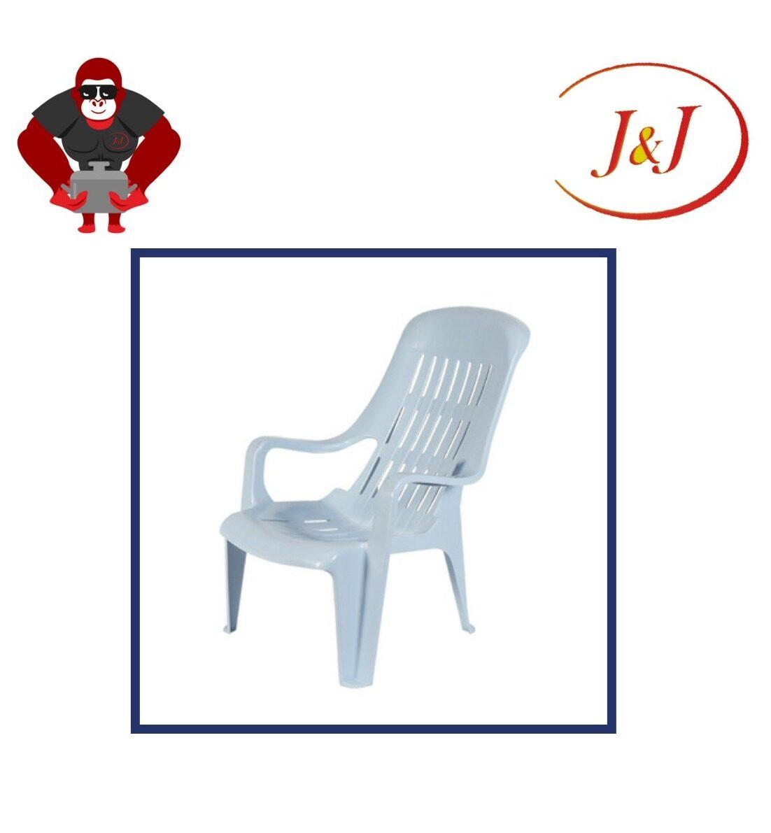FELTON FCA 1521 Plastic Comfort Chair